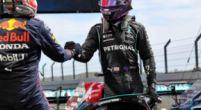 Image: International press: 'Masterclass by Hamilton, Verstappen made mistakes'