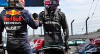 "Image: Verstappen enjoys battle: ""Lewis never has the intention to crash"""