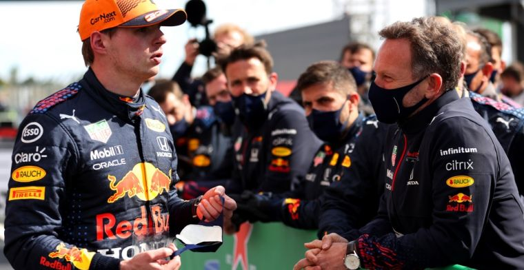 Hakkinen critical: 'Verstappen can't afford to make that kind of mistakes'