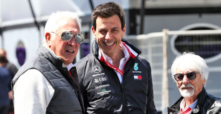Aston Martin won't give up: Stroll enlists Wolff's help to keep up the pressure