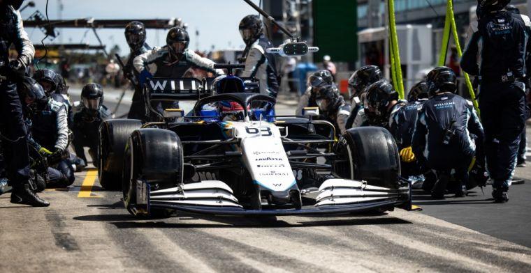 Williams haalt nieuwe commercieel directeur bij McLaren vandaan