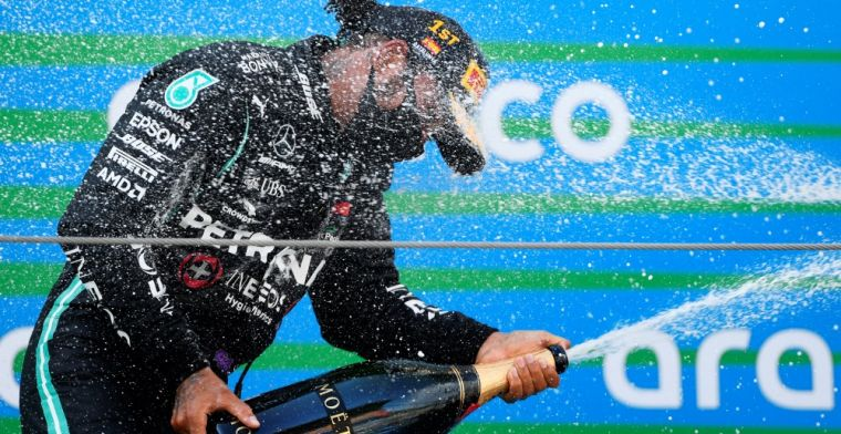 GP of Spain 2020 | Hamilton league of his own, Verstappen can't keep up