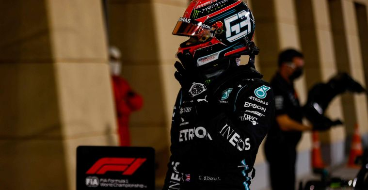 Russell or Bottas? That''s where the decision becomes incredibly hard for Toto