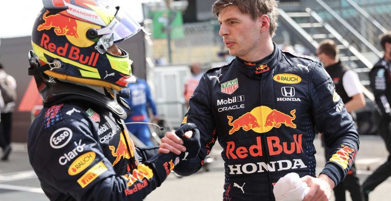 After three races, is Perez a bit wiser about the RB16B?