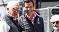 Afbeelding: Aston Martin geeft niet op: Stroll schakelt hulp van Wolff in om druk op te voeren