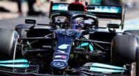 Afbeelding: Mercedes faalt met strategie: 'We maakten duidelijk een domme fout'