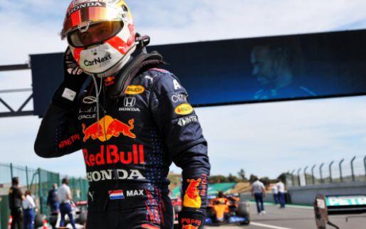 Verstappen favoriet voor pole position bij bookmakers