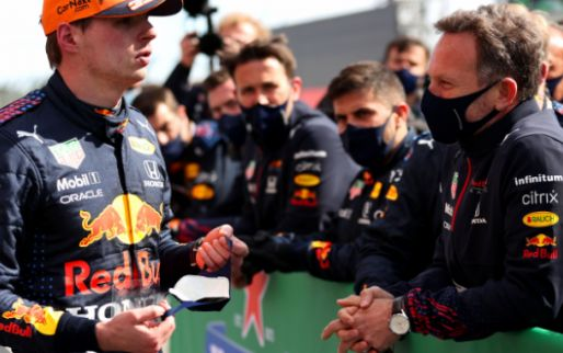 Dispute over pressure behind Verstappen mistakes: 'Wouldn't call them mistakes'