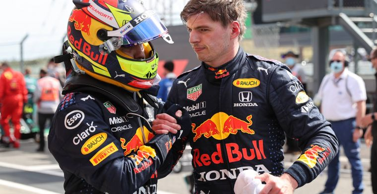 VIDEO: Verstappen back in a kart after four years for balloon race against Perez