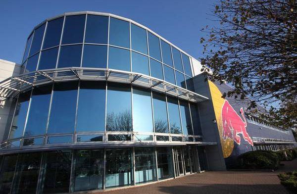 Red Bull zet alles op ontwikkeling sterke motor