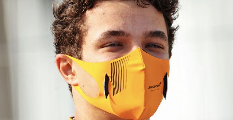 Dé man van het middenveld is een gigantische opgave voor Ricciardo