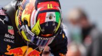 Afbeelding: Perez gefrustreerd door data van Verstappen: 'Hij moet een stap terug doen'