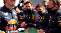 Image: Dispute over pressure behind Verstappen mistakes: 'Wouldn't call them mistakes'