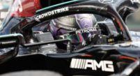 Afbeelding: Mercedes is er niet gerust op in Barcelona: 'Genoeg om ons zorgen over te maken'