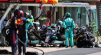 Image: Mercedes sorrowful: 'Didn't see the opportunity we were giving Verstappen here'