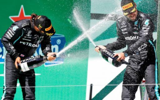 Wolff prefers Hamilton to Bottas: