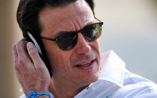 Wolff: 'Red Bull haalt werknemers weg met belofte van grote toekomst'