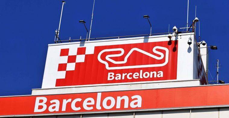 Track limits Catalunya: Hamilton and co need to watch out in these corners
