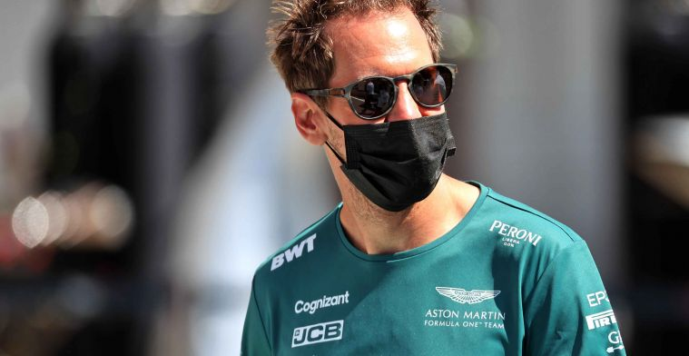 Vettel: Will be a great achievement for both Hamilton and Verstappen