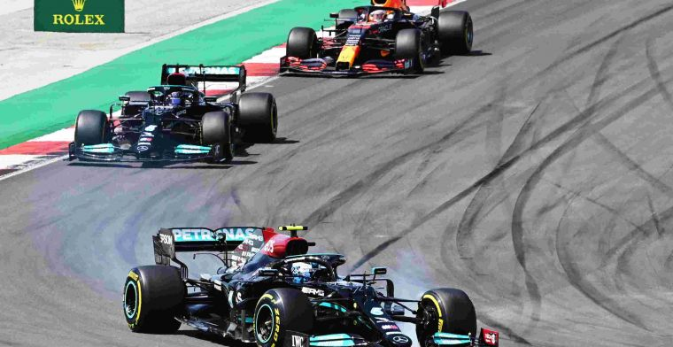 Mugello and Nürburgring possibly back on the 2021 F1 calendar'