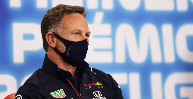 Horner verwelkomt Mercedes-personeel: 'Succes behalen met unieke talenten'