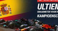 Afbeelding: Waarom je na de GP van Spanje een goede voorspelling kan doen over de titelstrijd