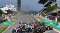 """Afbeelding: Na Spaanse GP weten we wie het snelste is: """"De baan kent bijna geen geheimen"""""""