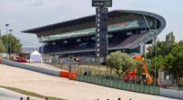 Afbeelding: 'Overslaan' van laatste chicane in Barcelona geen optie? 'Helemaal niet voor F1'