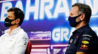Afbeelding: Teams zullen in gesprek gaan over track limits: 'Als coureur kan je het niet zien'
