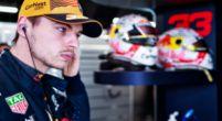 Image: Verstappen still sees advantage for Mercedes: 'But we're getting closer'