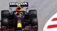 Afbeelding: Opvallend: Honda als enige motorleverancier niet in top-tien speed trap