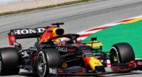Afbeelding: Samenvatting VT1: Verstappen en Hamilton aan elkaar gewaagd in Barcelona