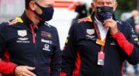 Afbeelding: Marko hoopt op voordeel ten opzichte van Mercedes: 'Dan verliezen zij snelheid'