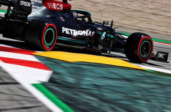 F1 Century! Lewis Hamilton secures 100th career pole position
