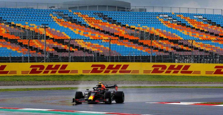 United Kingdom puts Turkey on red list: Turkish GP at risk?