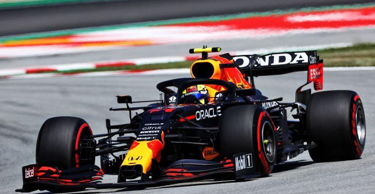 'Dacht dat Red Bull het wel zou binnenhalen na Q1 en Q2'