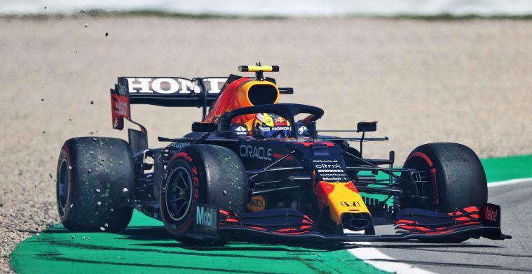 Marko niet tevreden met Perez, maar ziet kansen voor de race
