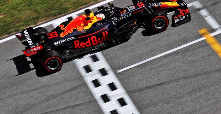 Honda: 'We kunnen zondag mikken op de winst met Verstappen'