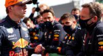 """Afbeelding: Horner benadrukt inhaalslag Red Bull Racing: """"Dat is geweldige progressie"""""""