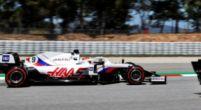 Afbeelding: Mazepin reageert op straf: 'Gentlemen's agreement in de F1 werkt niet'