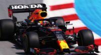 Afbeelding: F1 Live 12:00 uur | Verstappen pakt twee tienden in derde training op Hamilton