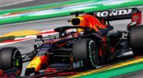 Afbeelding: Samenvatting VT3: Verstappen geeft waarschuwing aan Mercedes met snelste tijd