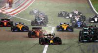 Afbeelding: Alonso ziet Verstappen en Hamilton buiten bereik: 'GP-zeges gaan daarheen'