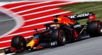 Afbeelding: Volledige uitslag VT3: Hamilton op enige achterstand van Verstappen