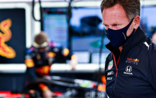 Horner: 'Mercedes could follow Verstappen so closely without hurting their tyres'