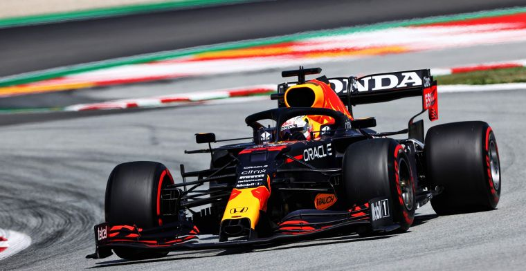 Bandenkeuze van Red Bull in Q2 kan perfect uitpakken voor Verstappen