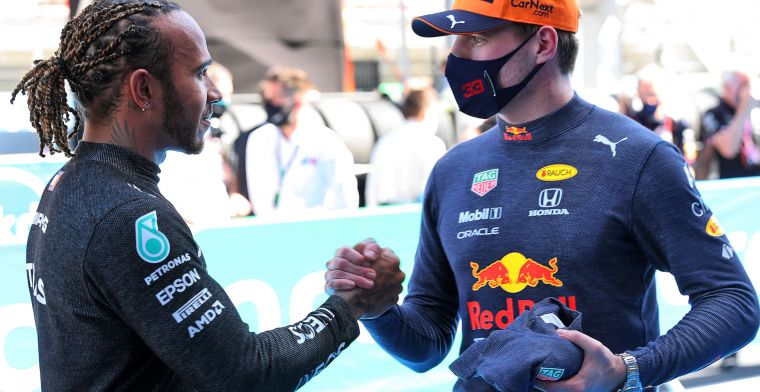Definitieve startgrid GP Spanje: Ondanks gridstraf geen wijzigingen aan opstelling