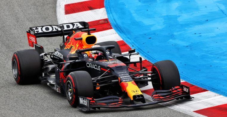 LIVE   Hamilton pakt de leiding terug van Verstappen in GP van Spanje