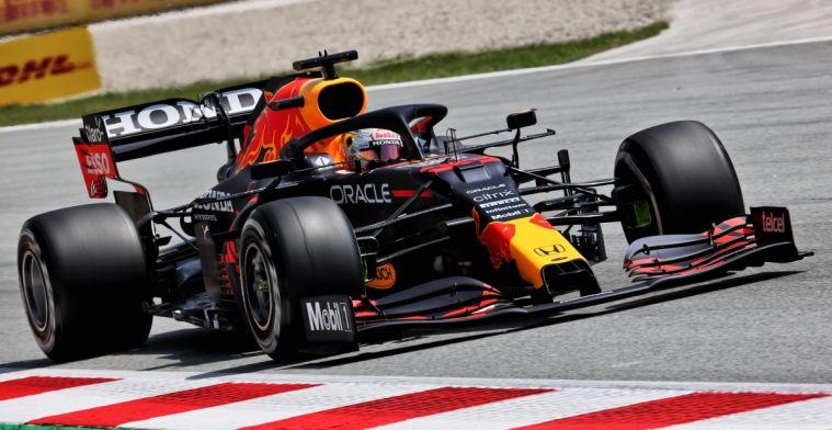 Scenario's GP van Spanje: Snelste strategie wellicht niet de beste voor Verstappen