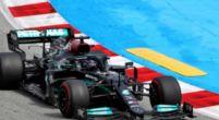 Afbeelding: Volledige uitslag Grand Prix van Spanje | Hamilton wint weer van Verstappen